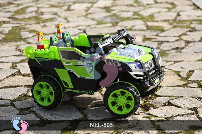 Xe oto điện cho bé NEL-803 6