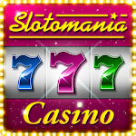 Slotomania Slots - Casino Slot Games Icon