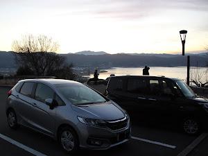 フィット GK3 13G Honda Sensingのカスタム事例画像 悪魔のFit さんの2018年12月29日22:14の投稿