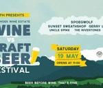 MFM presents WINE vs CRAFT BEER Birthday Festival : Knorhoek Wine Farm