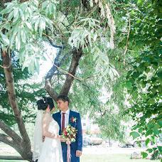 Wedding photographer Lada Kabanova (Lada). Photo of 21.08.2017