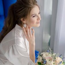 Wedding photographer Valeriya Siyanova (Valeri91). Photo of 31.01.2018