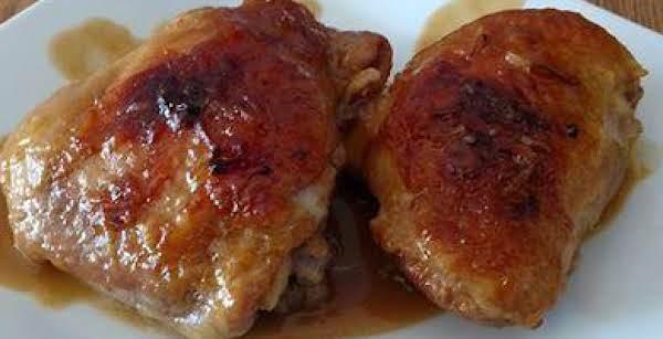 Million Dollar Chicken Recipe