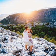 Wedding photographer Natasha Aristova (Aristova). Photo of 12.04.2017