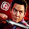 Into the Badlands Blade Battle icon