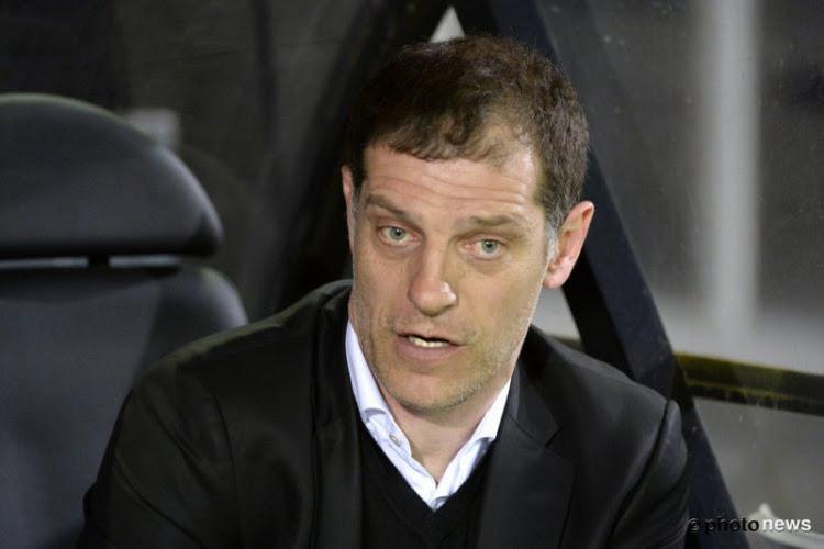 Officiel : Slaven Bilic est licencié par West Bromwich Albion
