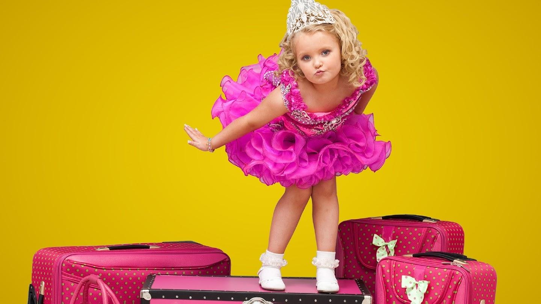 Watch Little Miss America live