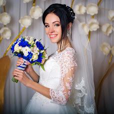 Wedding photographer Kseniya Krestyaninova (mysja). Photo of 28.12.2017