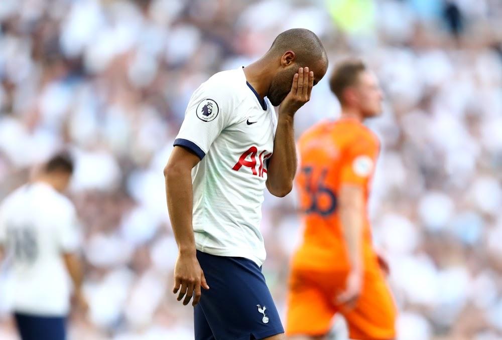 Verkeerde Spurs soek die derby-hupstoot in die noorde van Londen