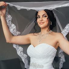 Wedding photographer Lana Potapova (LanaPotapova). Photo of 22.09.2017