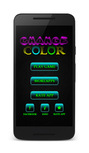 Change Color