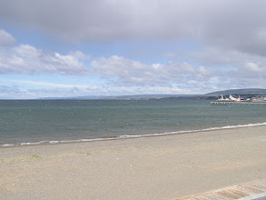 Photo: 9B262344 Chile - Punta Arenas