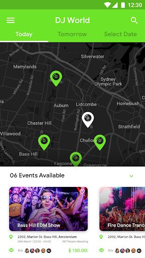 DJ World screenshot 3