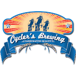 Logo for Cycler's Brewing