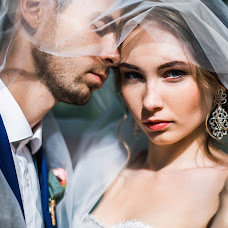 Wedding photographer Naska Odincova (EceHbka). Photo of 03.08.2017