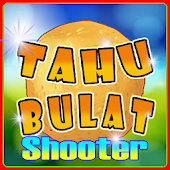 Tahu Bulat Shooter