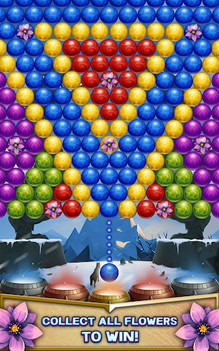 Bubble Enigma