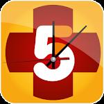 5-Minute Headache Relief Icon