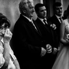Wedding photographer Cristian Rus (ruscristian). Photo of 14.06.2018