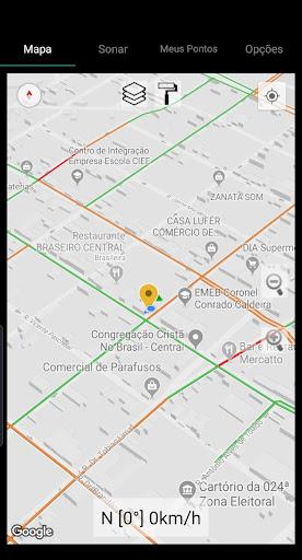 Radar Advisor screenshot 1