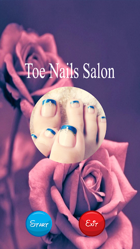 Toe Nail Salon – Foot Spa