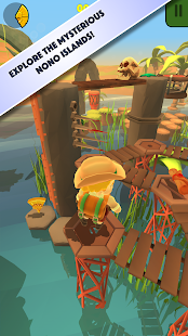 Nono Islands- screenshot thumbnail