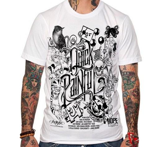 T Shirt Design Ideas 15 super stylish t shirt designs Tshirt Design Ideas Screenshot