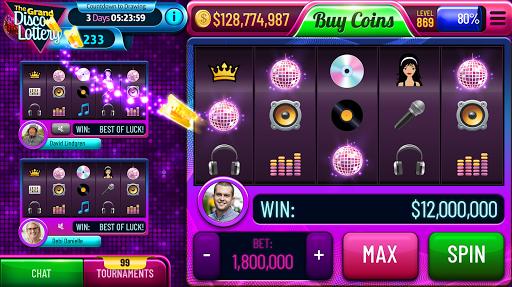 Best Casino Slots - 777 Vegas Slots Games  screenshots 6