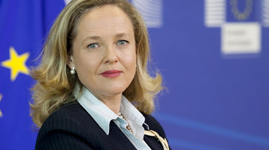 Calviño pierde: la presidencia del Eurogrupo, para Irlanda