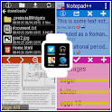 Smartwatch Gear Apps icon