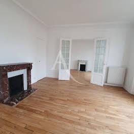 Appartement 2 pièces 57,42 m2