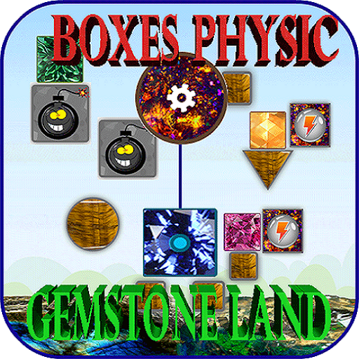 Boxes Physic