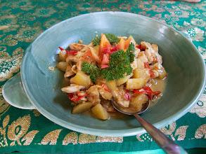 Photo: Be siap mesanten (chicken in coconut curry)  https://docs.google.com/file/d/0B1bus_HlRM7rQ0FzemhvWERHUk0/edit