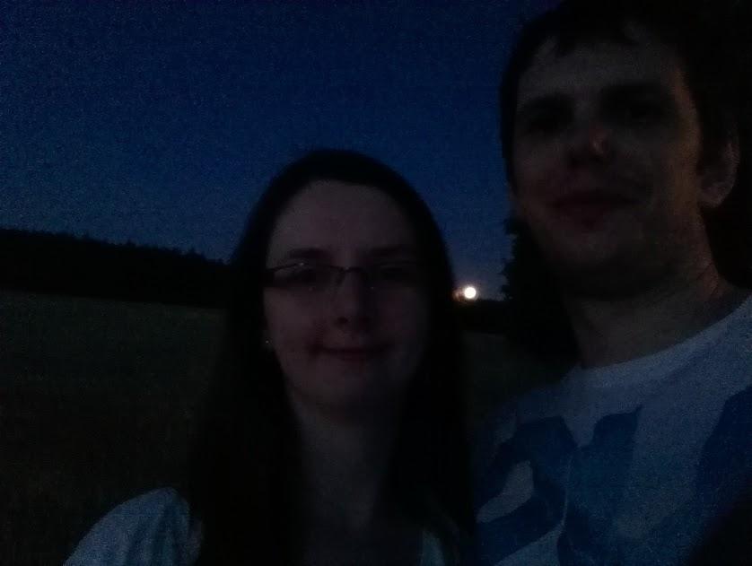 Nocny wypad do miejscowości Monkinie