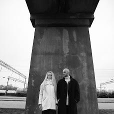 Wedding photographer Alina Andreeva (alinaandreeva). Photo of 27.11.2017
