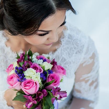 Свадебный фотограф Ерлан Бураханов (erlanmywed). Фотография от 24.11.2016