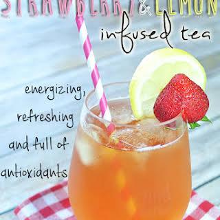 Fruit Infused Tea Recipes.