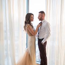 Huwelijksfotograaf Kseniya Kisova (KiSOVA). Foto van 29.01.2018