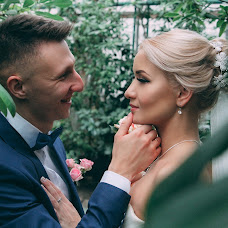 Wedding photographer Marina Bacenko (MarinaBatcenko). Photo of 25.02.2016