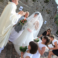 Wedding photographer Marco Traiani (marcotraiani). Photo of 02.07.2016