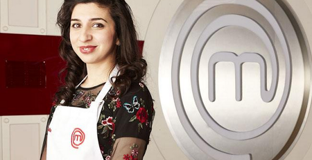 Saliha Mahmood-Ahmed crowned Masterchef winner