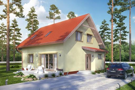 projekt Kroplikowice n