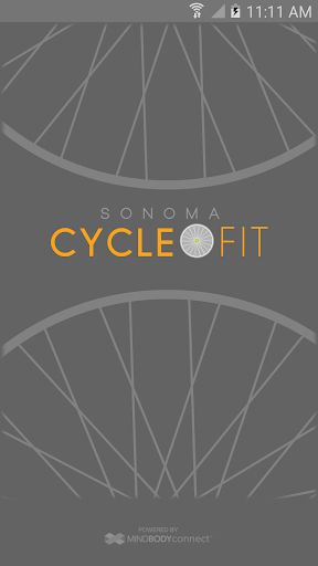 Sonoma Cycle Fit