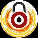 ققنوس - قفل برنامه ها، اثرانگشتی، فضولگیر، آژیر icon