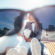 Wedding photographer Aleksandr Kalinichenko (alex1995). Photo of 11.07.2018