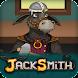 Jacksmith - Fun Blacksmith Craft Game