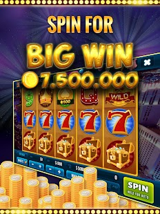 VIP Slots Club ★ Free Casino- screenshot thumbnail