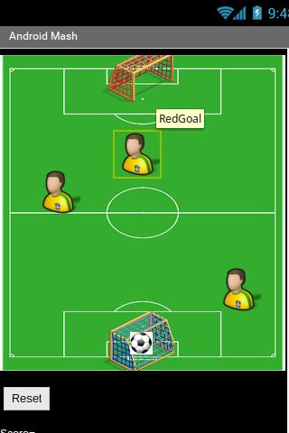 Kevin's Soccer