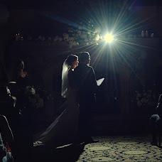 Wedding photographer Alexander Zitser (Weddingshot). Photo of 25.08.2018