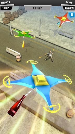 Bottle Shoot 3D Gun Games: Fun Shooting Games Free 1.3 screenshots 4